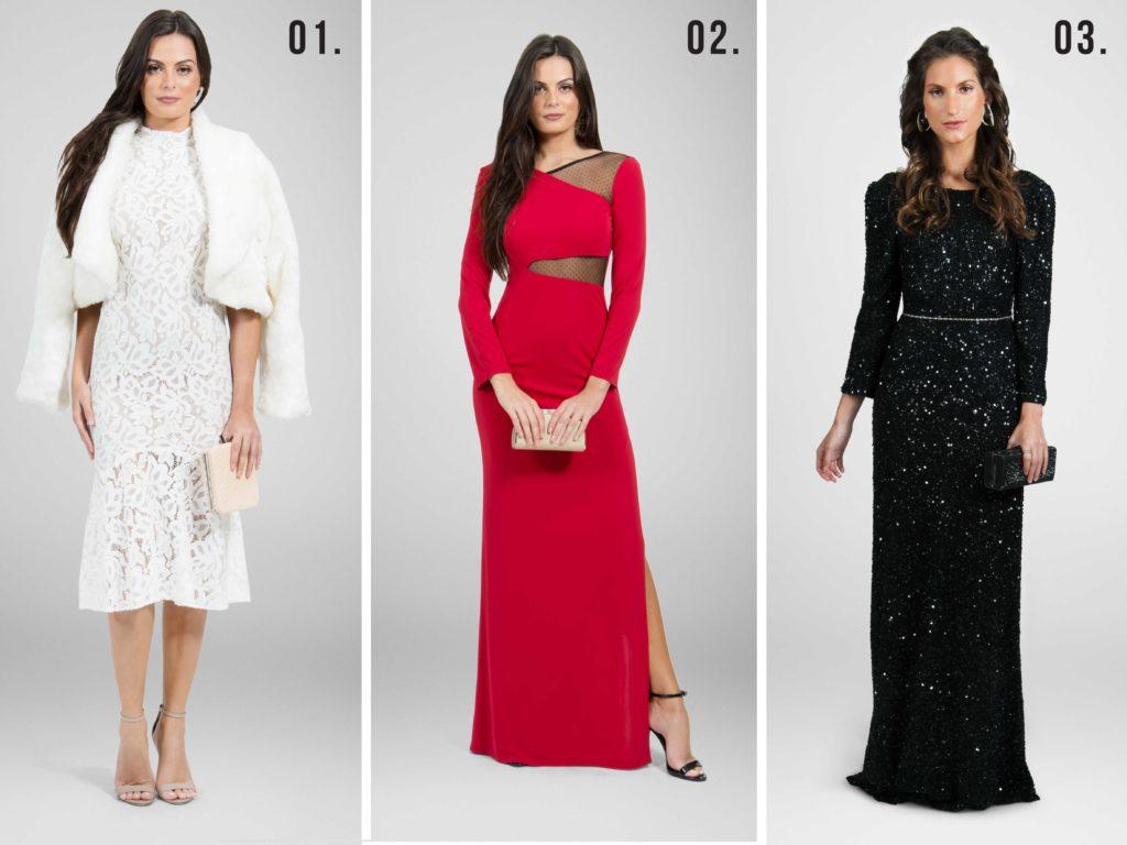 Blog vestido inverno - 1